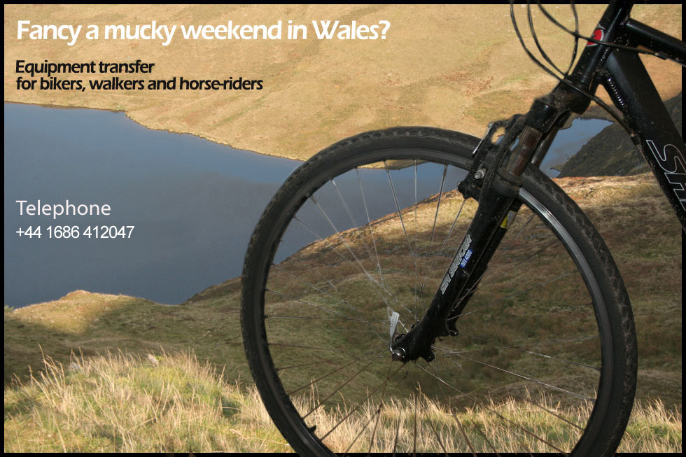 Mucky Weekends Wales